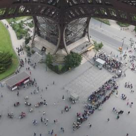 The Eiffel Tower 3
