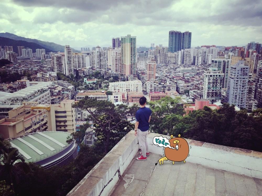 Macau 10