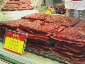 Yummylicious Macau - Beef Jerky 2