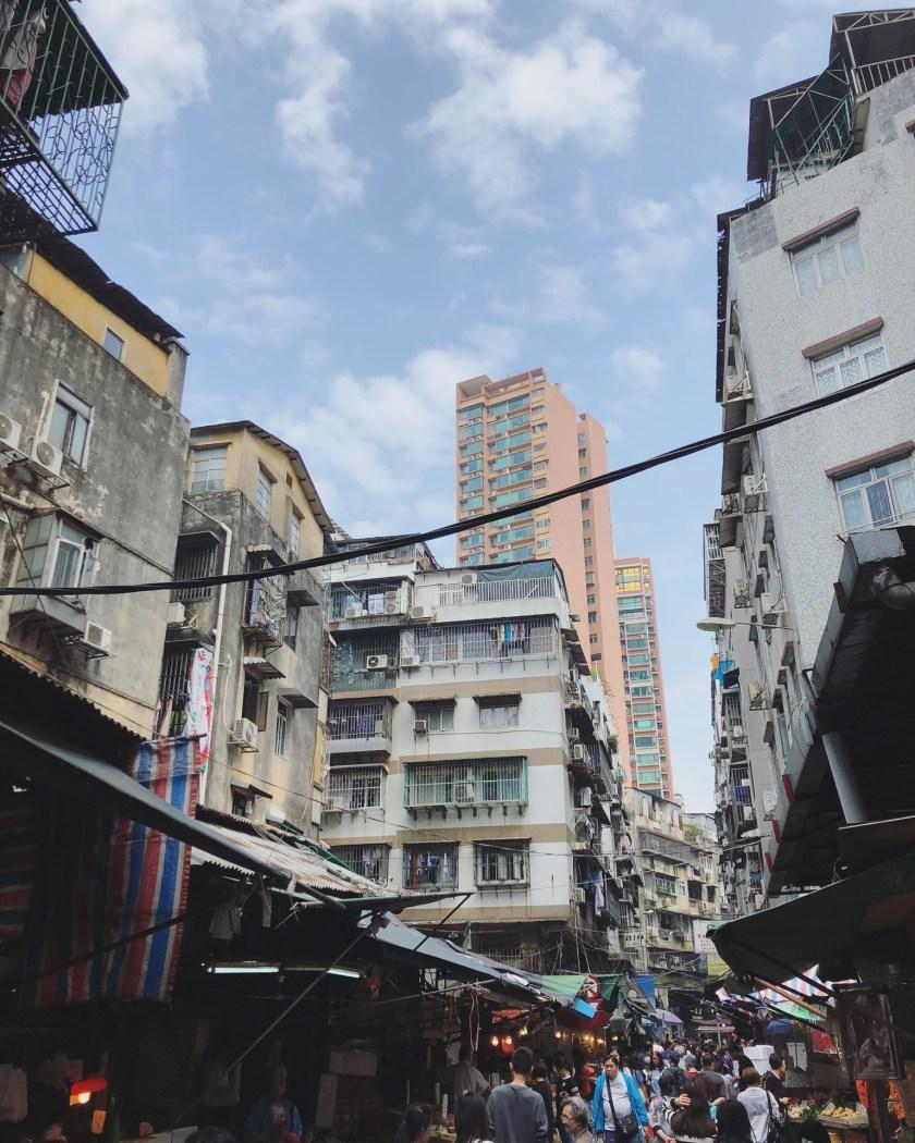 Yummylicious Macau - market 2