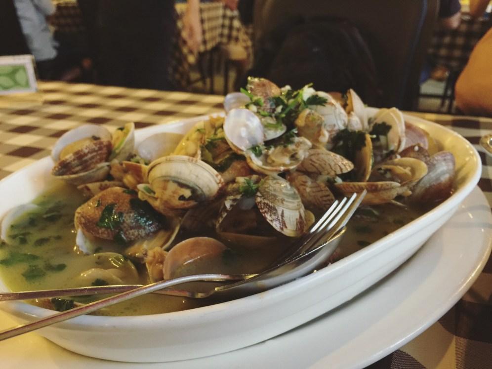 Yummylicious Macau - Portuguese Food