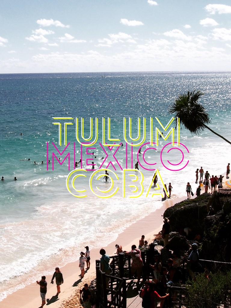 The Mayan Secrets: Tulum & Coba 1-day Itinerary
