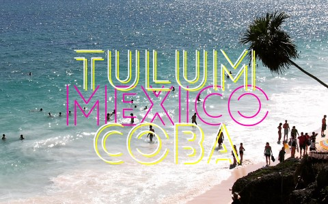 The Mayan Secrets: Tulum & Coba 1-day Itinerary