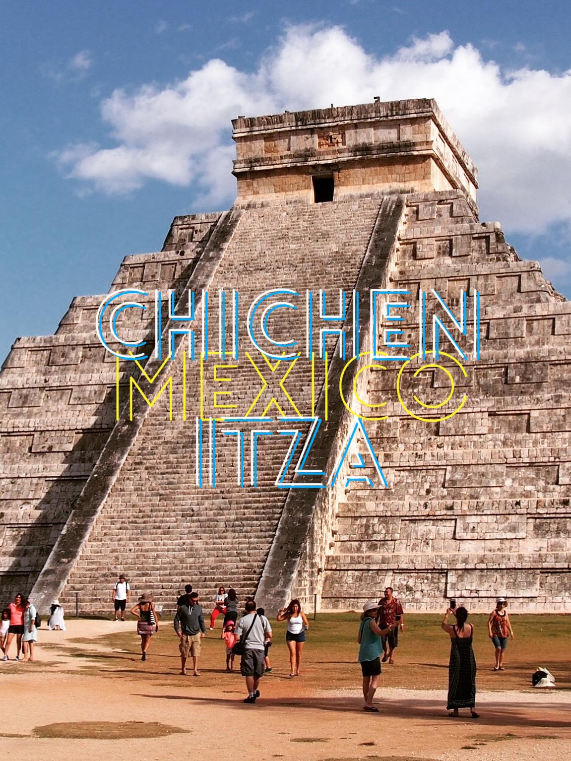 The Mayan Secrets: Chichen Itza 1-day Itinerary