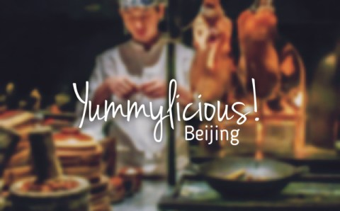 Beijing Food Guide: The Best Peking Duck and Travel Blogger's Choice