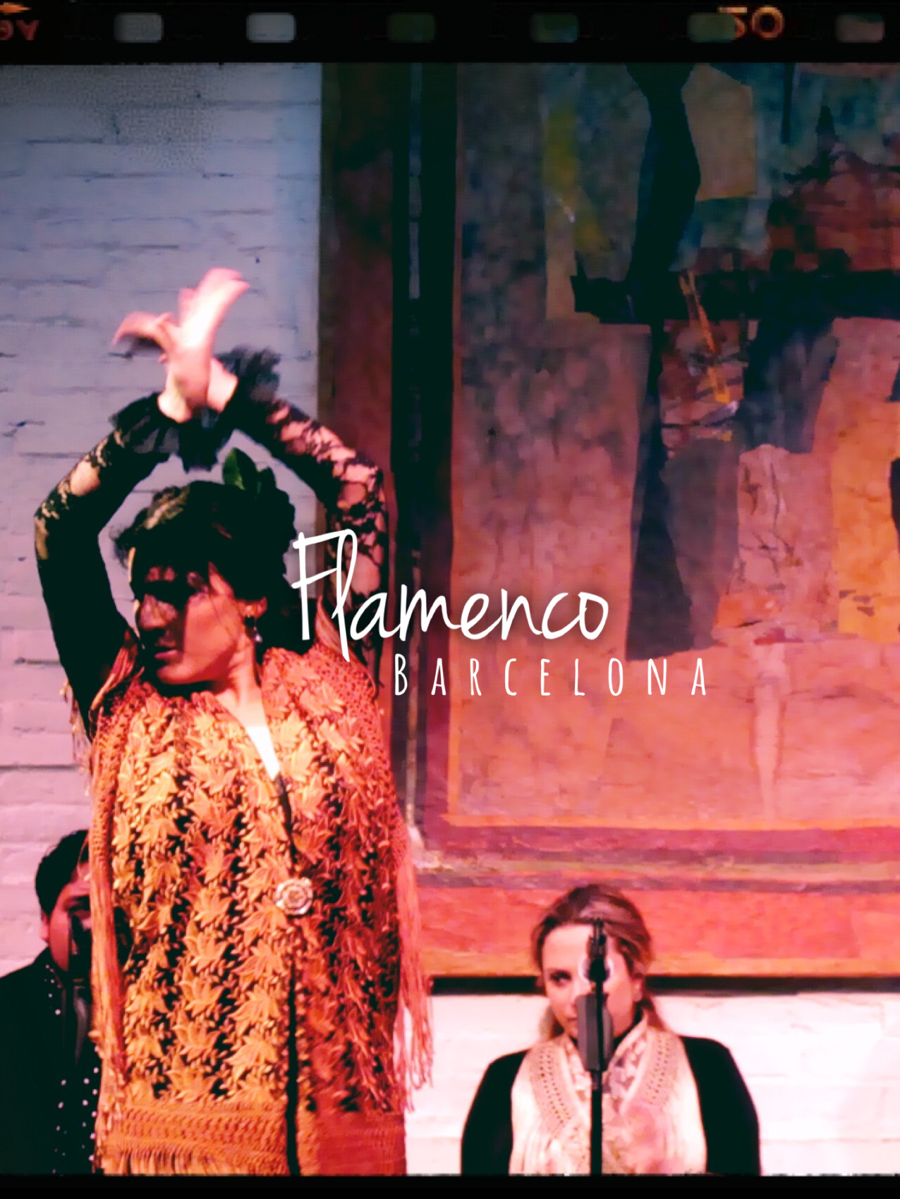 Flamenco, Let's Dance!