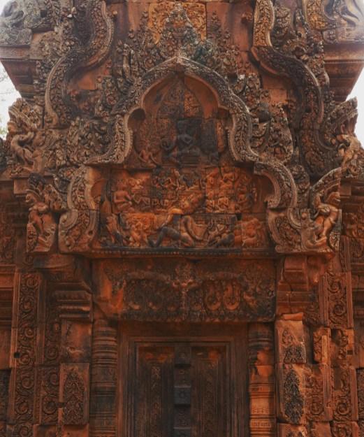Banteay Srei 4
