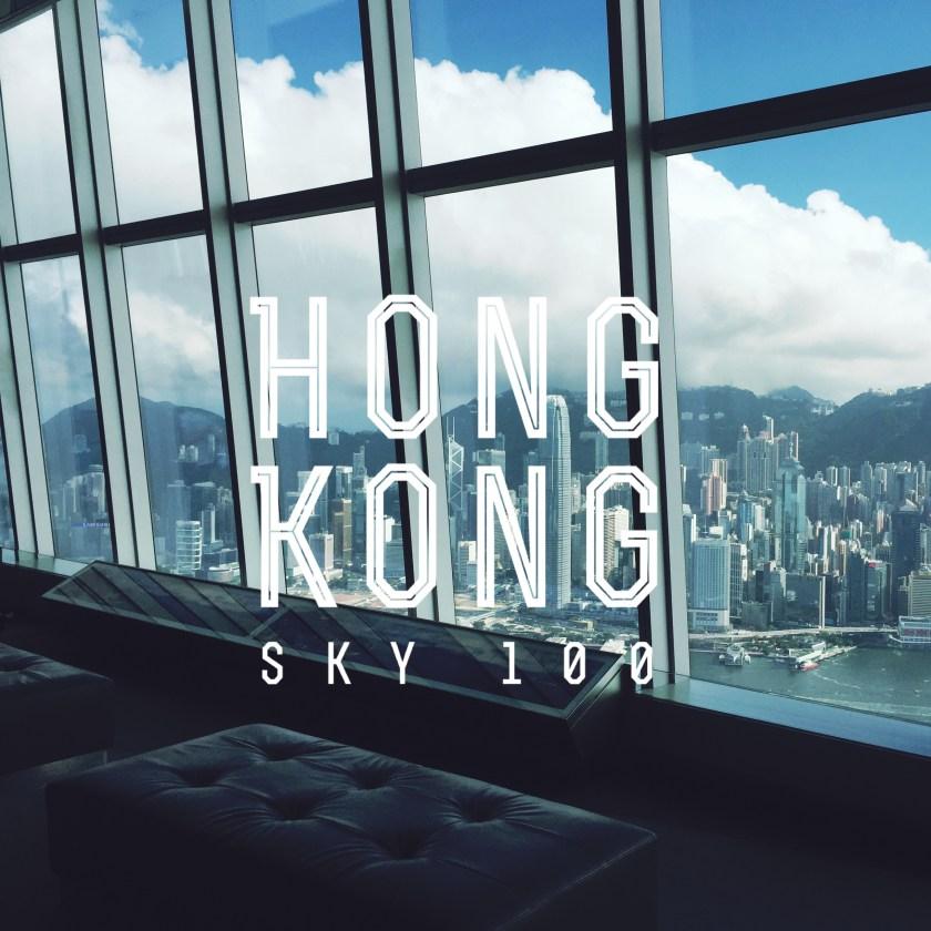 Hong Kong Sky 100