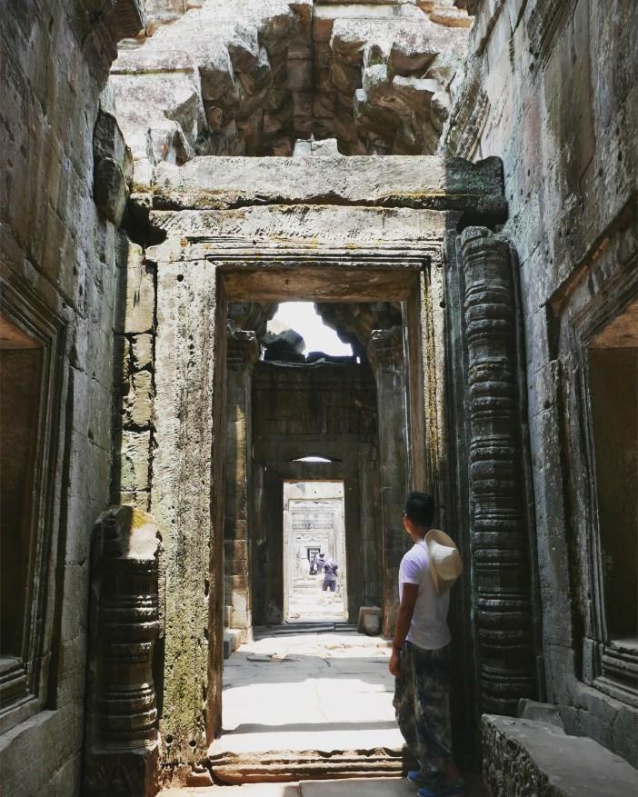 Preah Khan 3