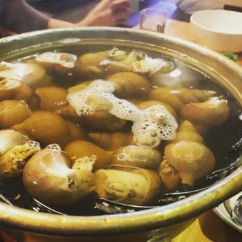 Yummylicious Seoul - Seashell