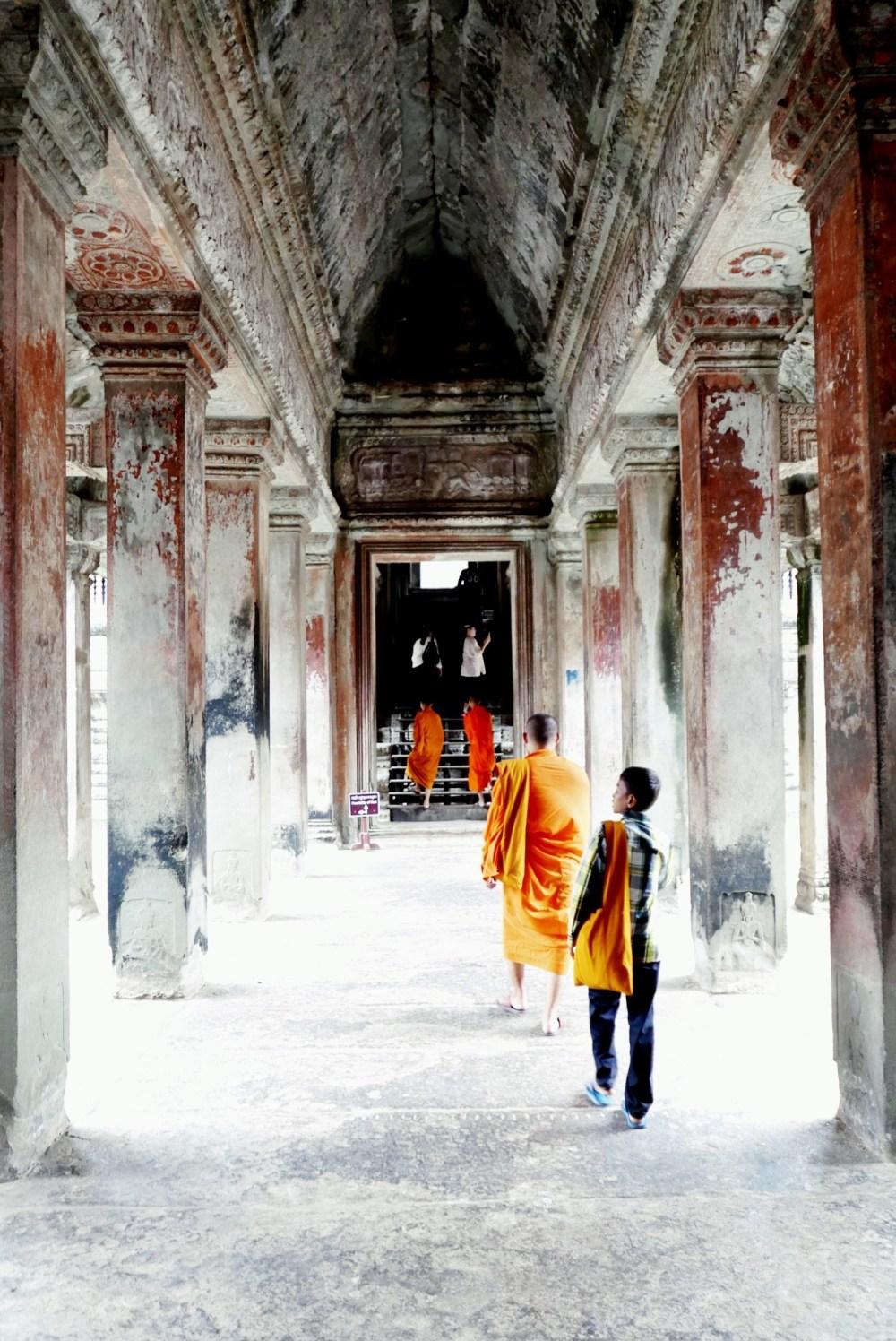 Angkor Wat 8