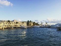 Key West Mollary Square Sunset
