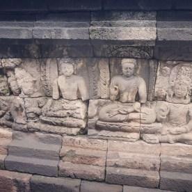 Yogyakarta Java Borobudur 1