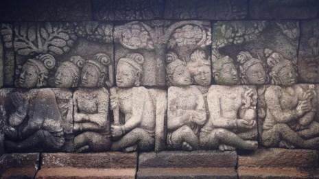 Yogyakarta Java Borobudur 2