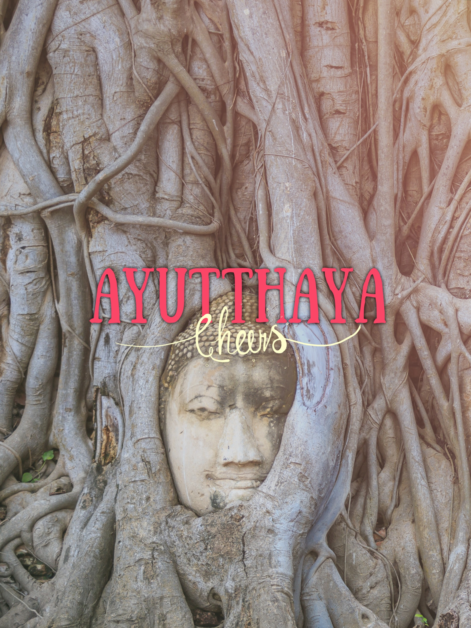 A Memoir of Ayutthaya