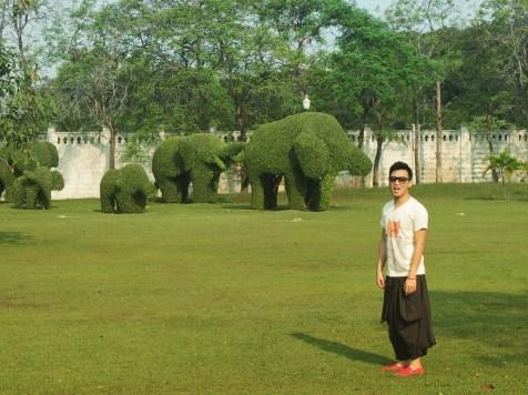 Bang Pa-in Palace 1