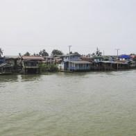 Chao Phraya River 1