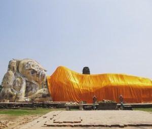 Wat Lokayasuttharam 1
