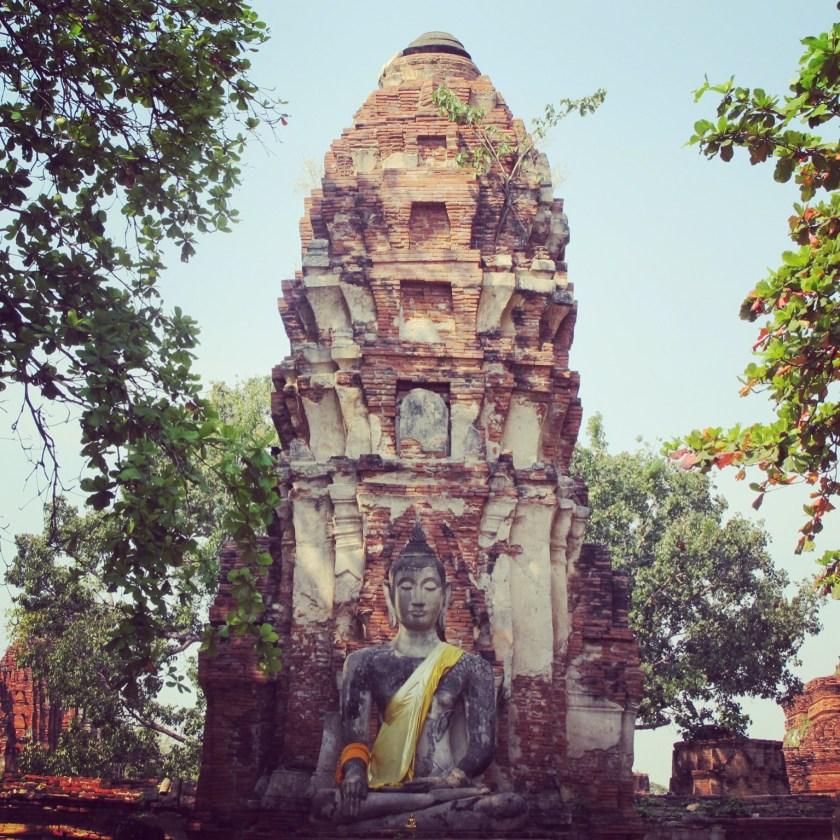 Wat Maha That 2