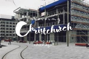 Christchurch Cover 1