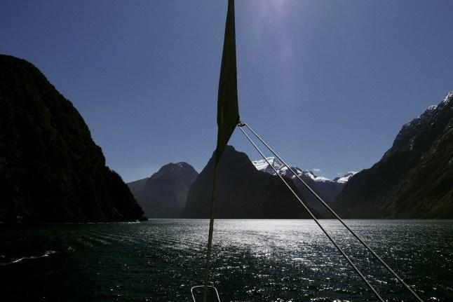 Milford Sound 13