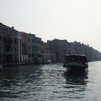The Grand Canal 2