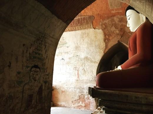 Bagan 6 Dhammayangyi Temple 1