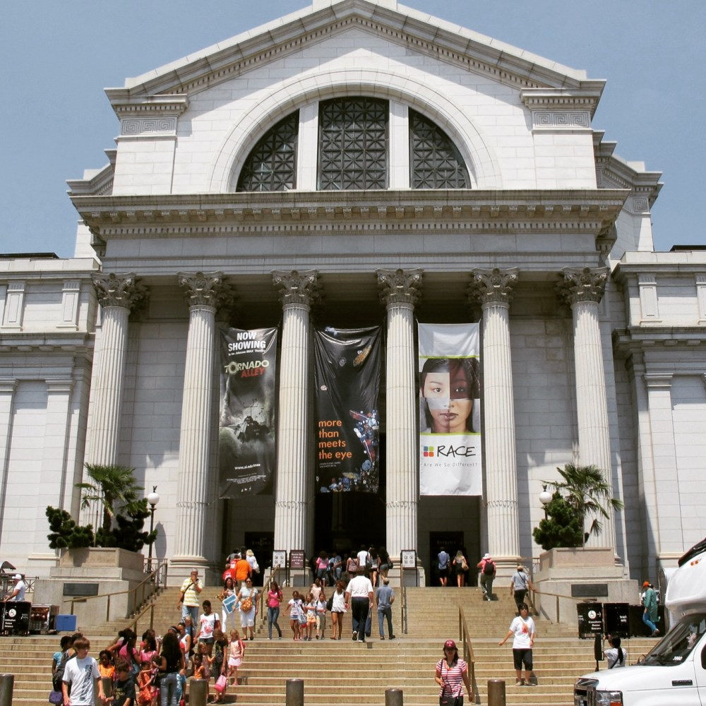 Washington DC Smithsonian - 2
