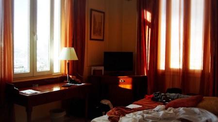 Mercure Sevilla La Habana - the guest room