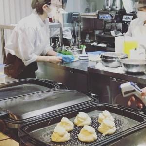 Kansai - Souffle Pancake 2