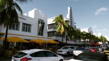 Art Deco District - Building 3