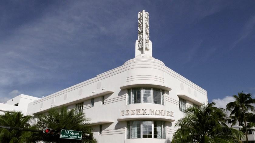 Art Deco District - Building 6