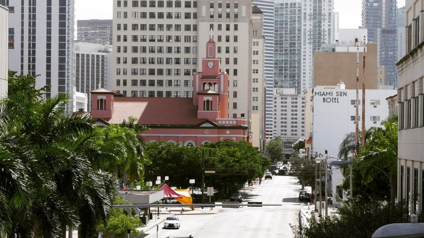 Miami - City 3