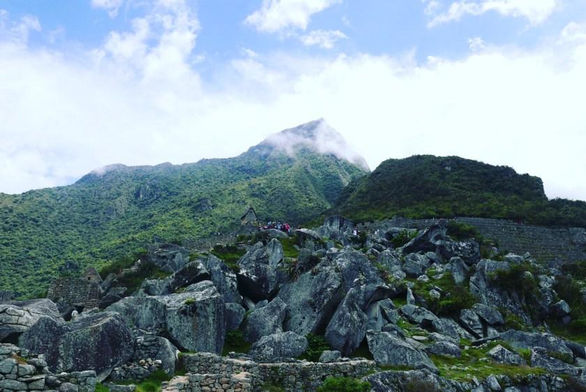 Machu Picchu - 18