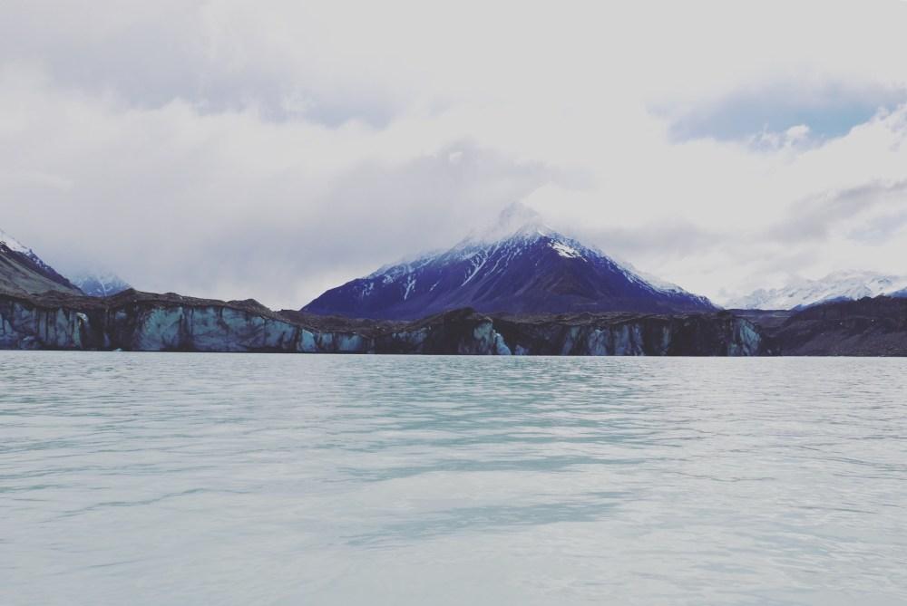 Tasman Glacier 2