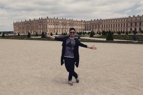 Versailles 8