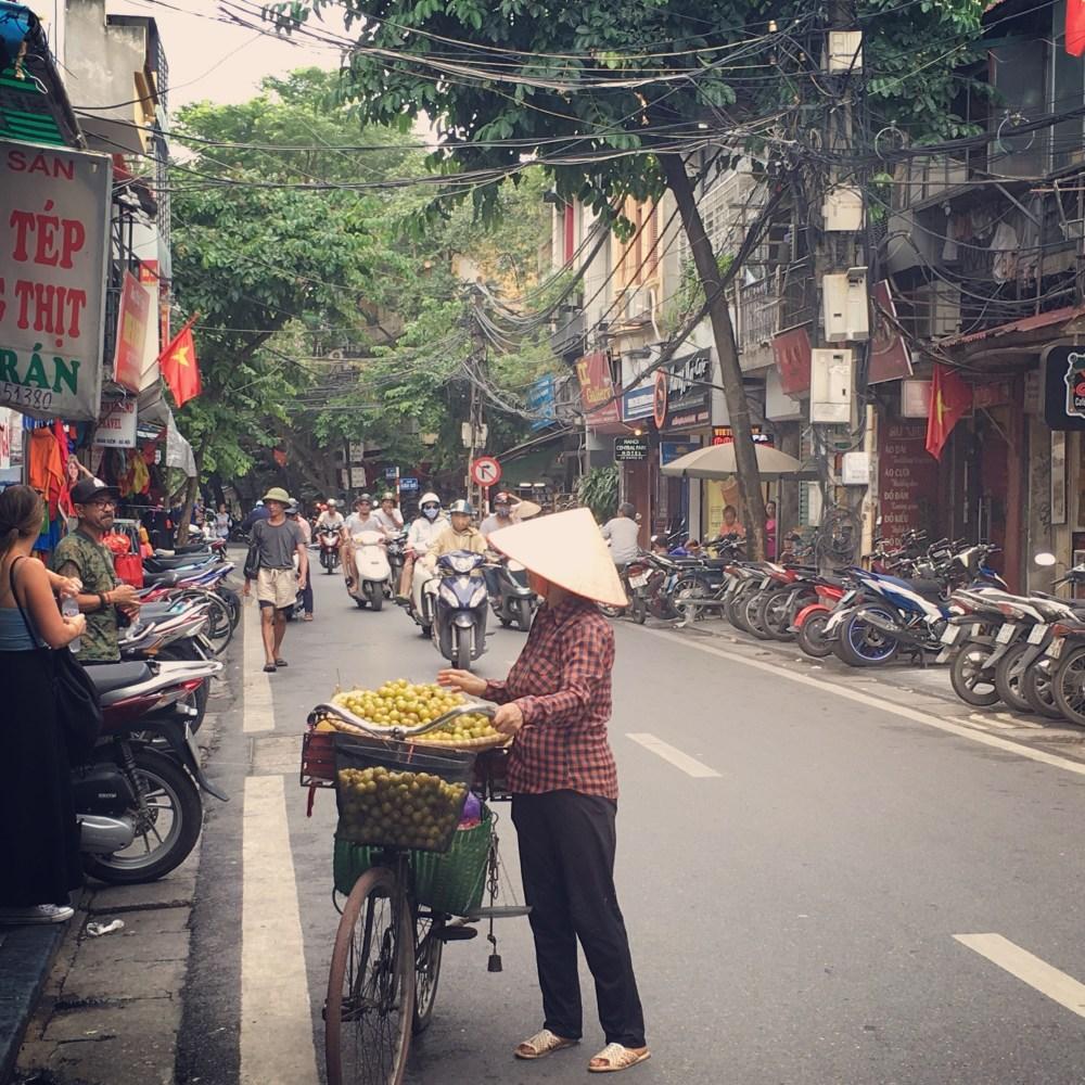 Hanoi #1 Old Quarter