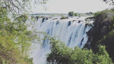 Victoria Falls - Zambia 5