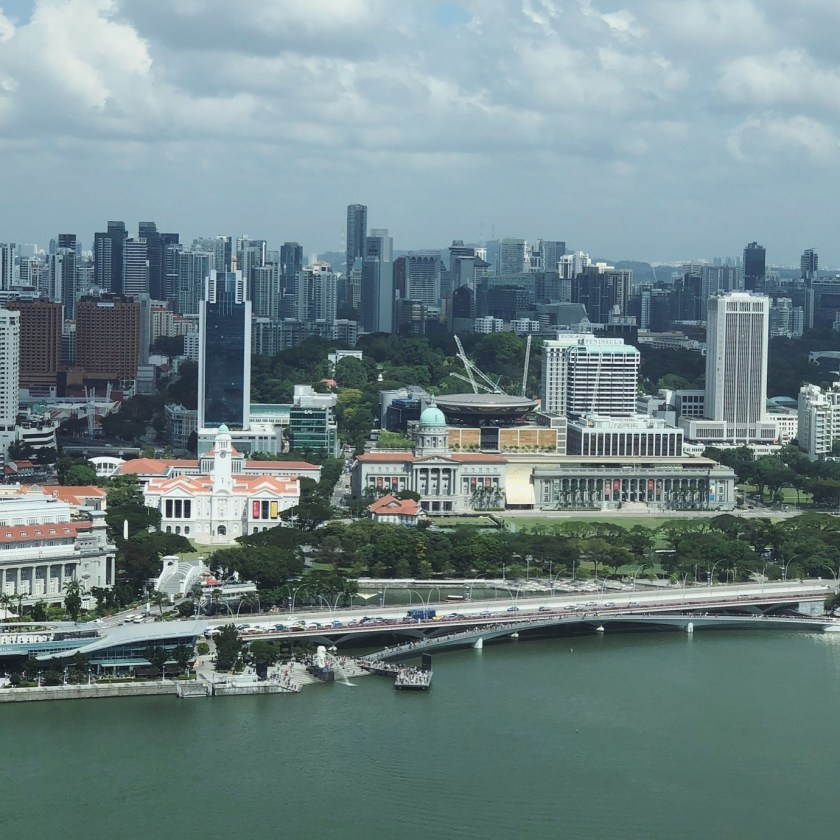 Singapore - National Gallery (3)