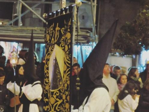 Holy Week - Capirote 2