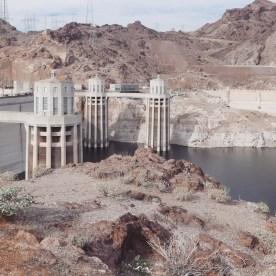 Hoover Dam -4