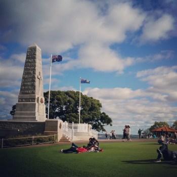 Perth #9