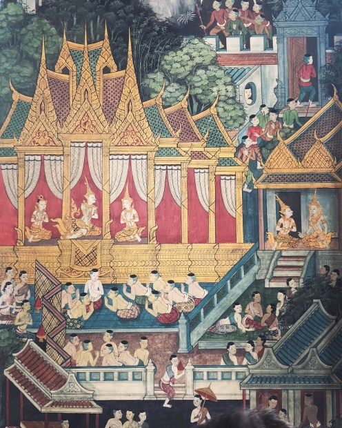 #170 Bangkok - 50