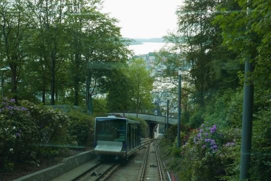 Bergen, Norway - 1