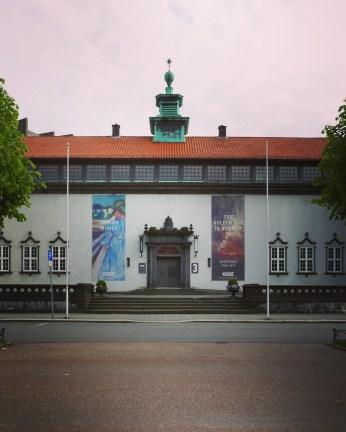 Bergen, Norway - 2