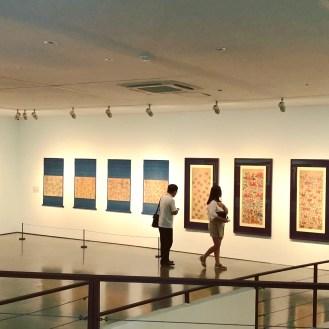 Hyundai Gallery, Seoul, South Korea
