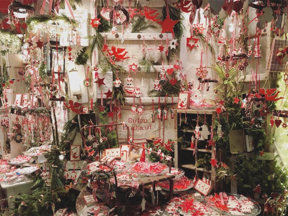 Europe Christmas Market - Berlin 3