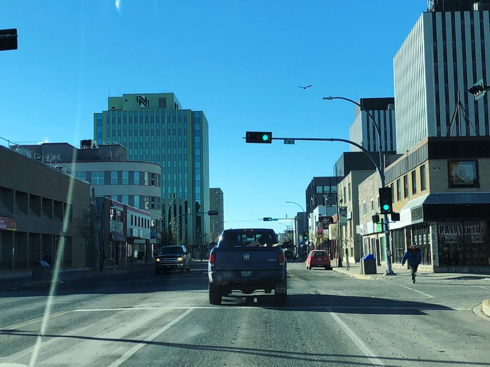 Yellowknife - 6