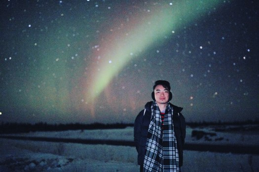 Northern Lights 101: How to Make the Trip to Yellowknife for an incredible viewing of the phenomenon. How to get to Yellowknife? What are the chances to see northern lights? When is the best time? What else to see & do?
