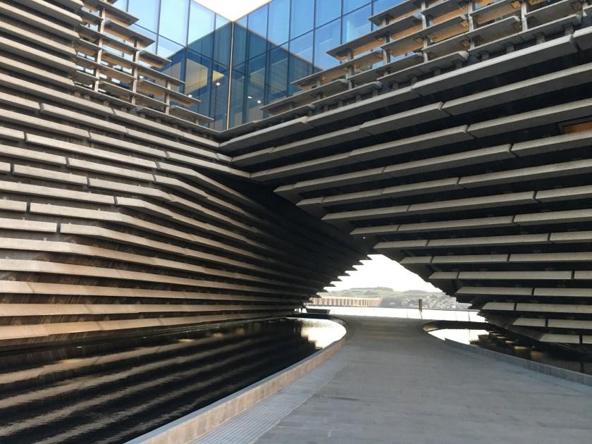 V&A Dundee Dundee, Scotland